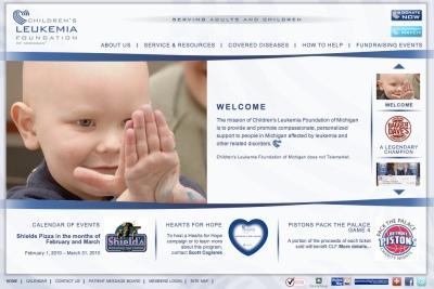 Children's Leukemia Foundation Michigan